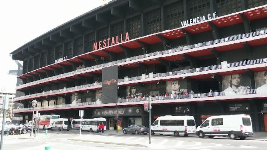 El Valencia CF creará zonas de entradas individuales para el Trofeo Naranja