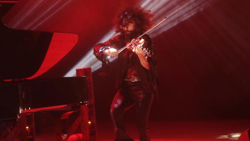 Un viaje a través del violín