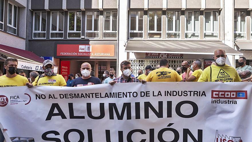 La Justicia cuestiona la venta de Alcoa y el Gobierno central le exige facilitar proyectos creíbles