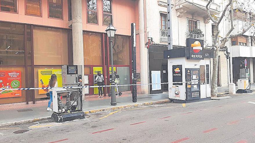 Palmario | Las prisas, en política, siempre son malas consejeras