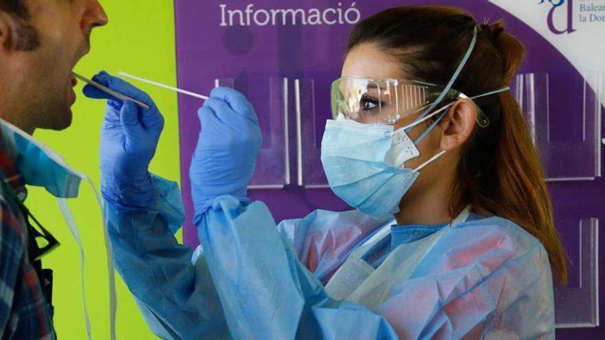 Corona-Studie auf Mallorca geht in die entscheidende Phase