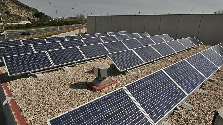 Los alcaldes aprenden que el sol también es una rentable fuente de dinero