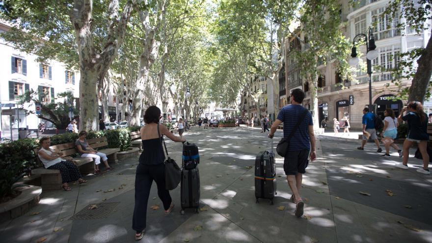 Palma, entre las ciudades más caras para pasar una semana de vacaciones