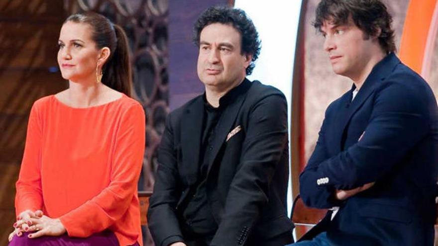 TVE hará un 'MasterChef' protagonizado por famosos