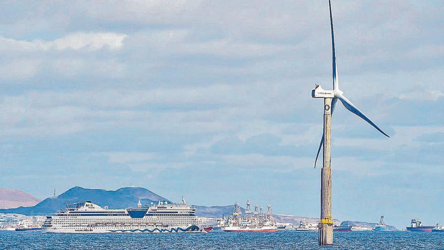 Plocan se une a una red europea que analiza la economía portuaria