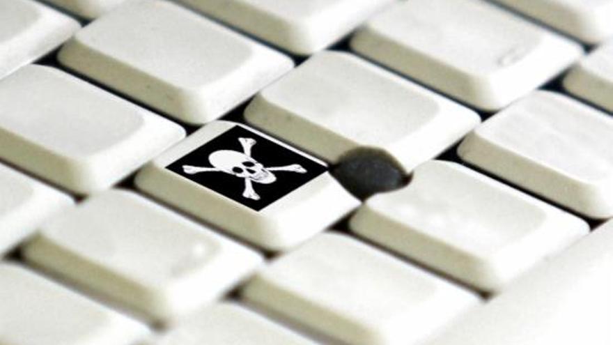 El descens de la pirateria digital a l´Estat no alleuja el seu impacte en els indústries culturals