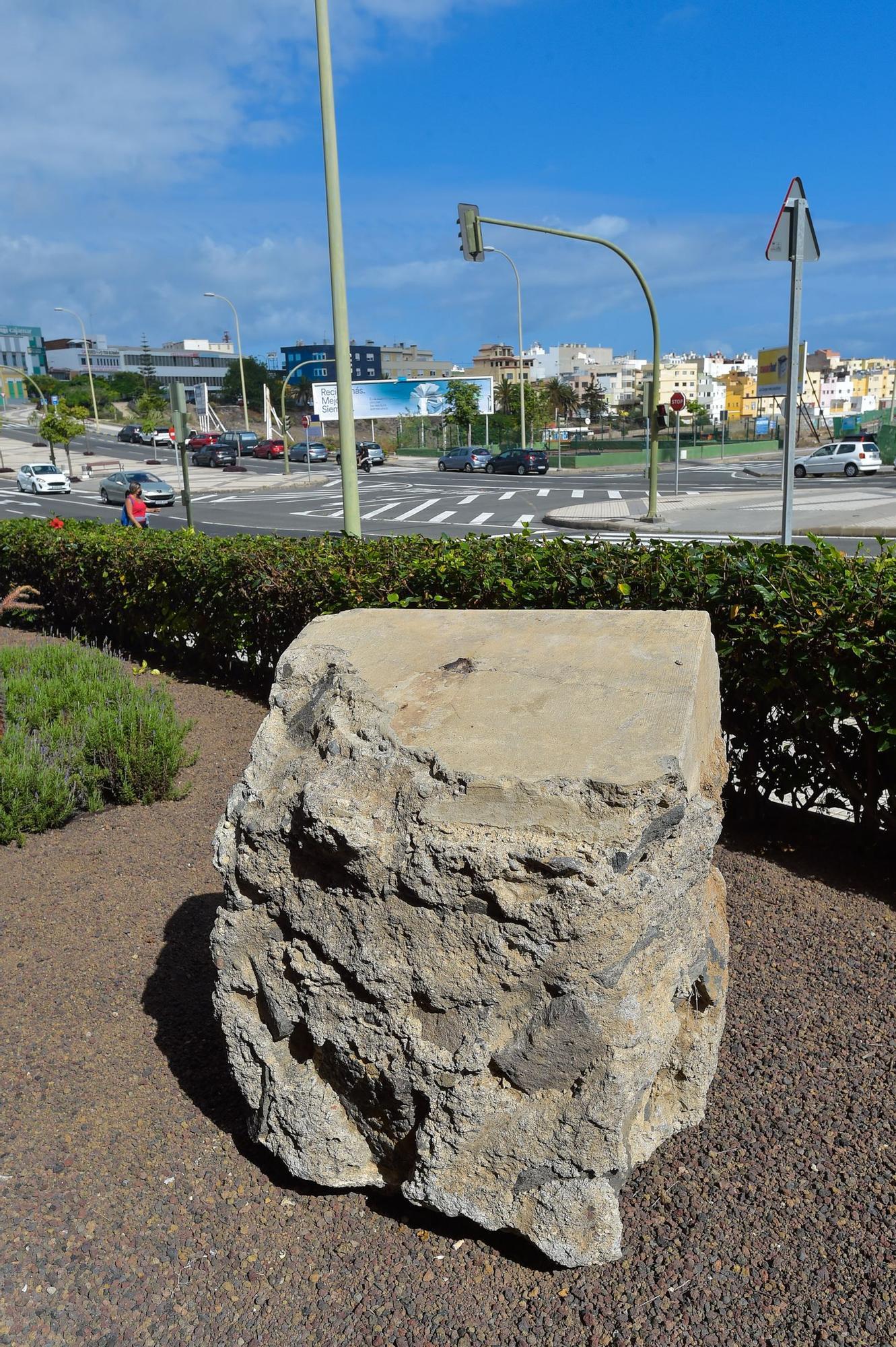 Vecinos de Las Torres piden crear un parque en honor del último radiotelegrafista de la central que dio nombre al barrio