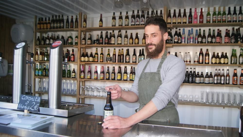 Cervercería La Compañía