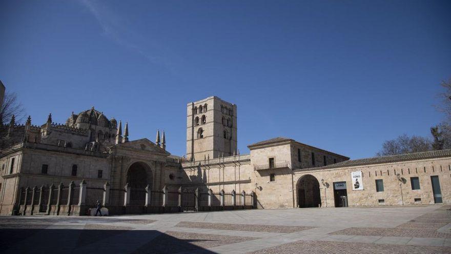 El sacerdote Juan Luis Martín hablará en la Catedral de Zamora sobre el significado teológico del templo