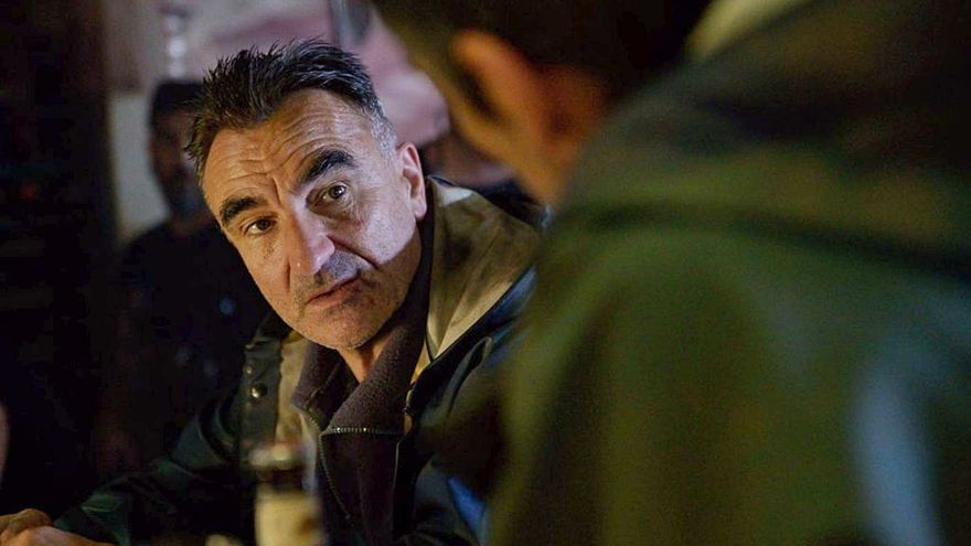"""""""Non se volveu a dar un caso como o de 'Fariña', con tantos actores galegos"""""""