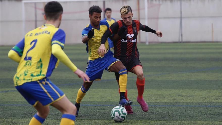 El Córdoba lleva dos partidos aplazados