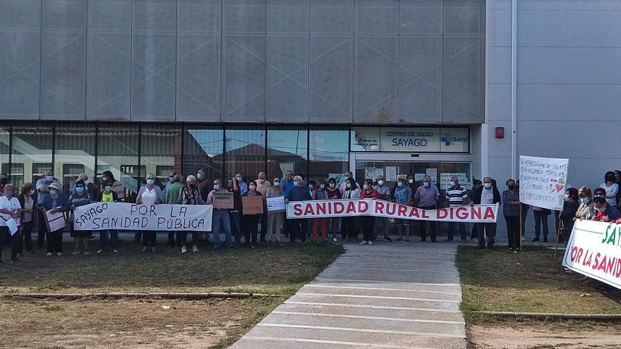 Sayago pide que se cubran siete de las 18 plazas de médico vacantes en la comarca