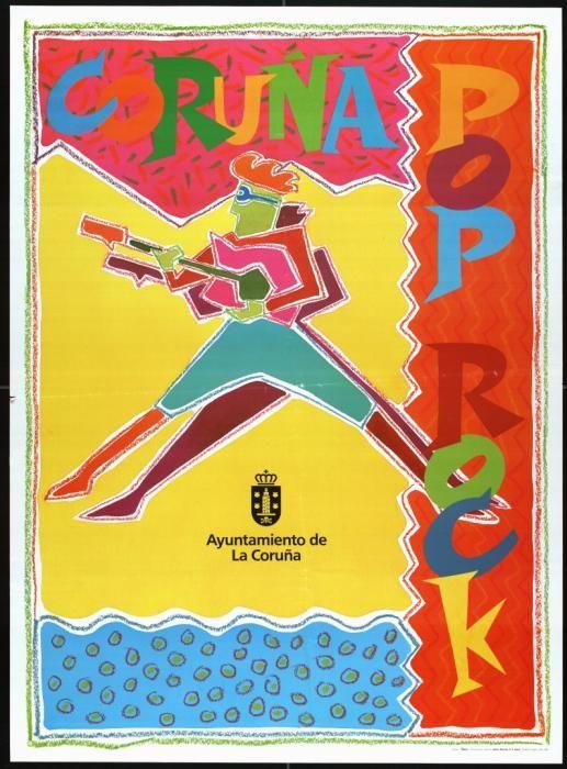 1992. Repaso histórico a los carteles del Noroeste