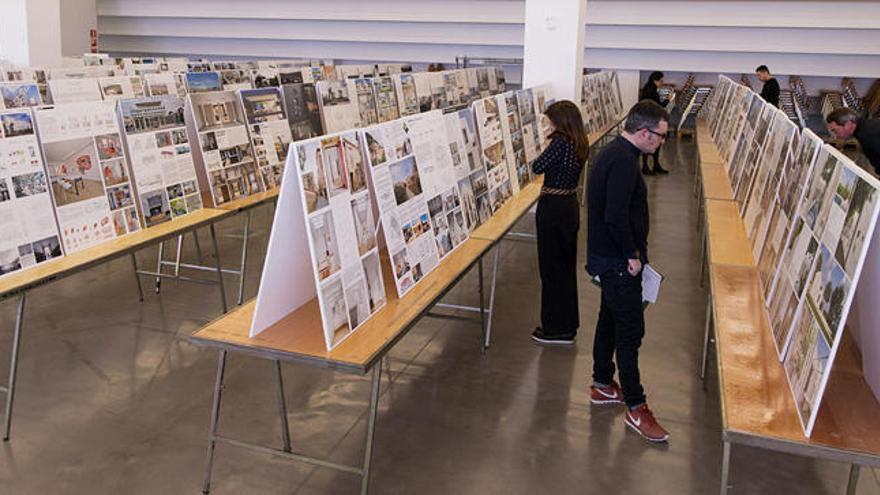 Isòvol i Cabrianes, es colen entre els 27 nominats als Premis FAD d'Arquitectura i Interiorisme