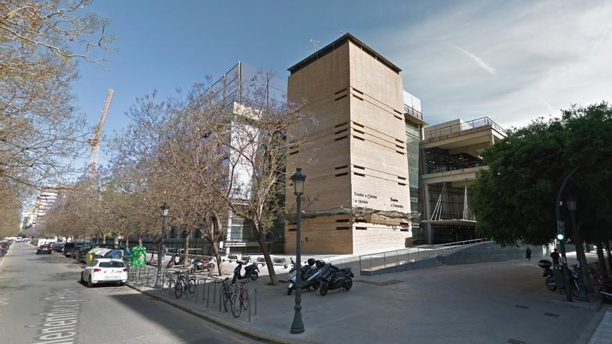 La Universidad de Valencia vacunará a más de 2.050 futuros Erasmus en cinco días