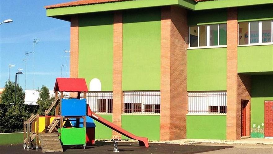Las obras de mejora en el colegio Montero de Espinosa comienzan en mayo