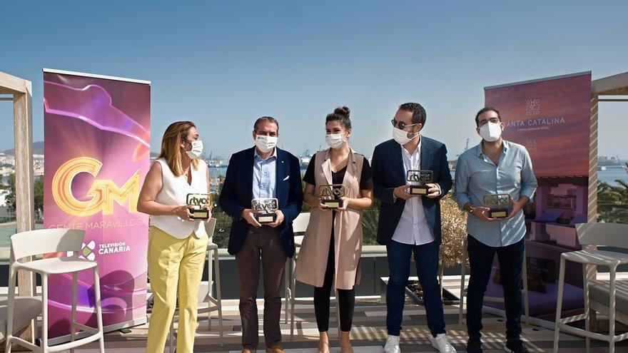 RTVC estrena el programa 'Gente maravillosa'
