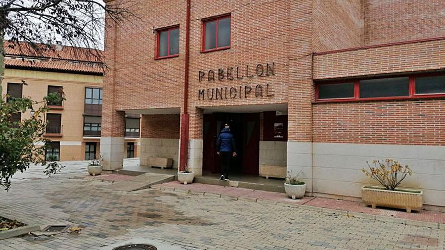 El Ayuntamiento de Toro cierra por el coronavirus la pista de skate park y las instalaciones deportivas