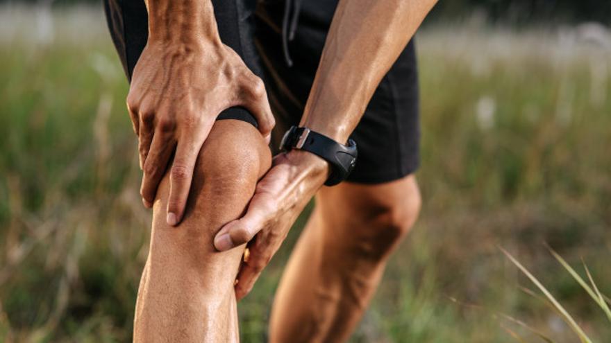 ¿Lesiones de menisco o de rotura de ligamento? Olvídate del dolor de rodilla