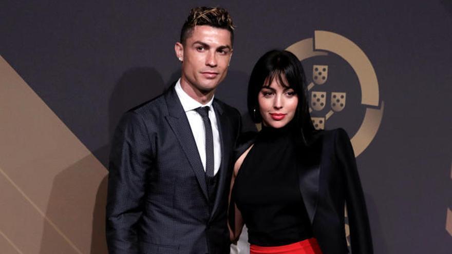 Cristiano Ronaldo se casa en secreto en Marruecos, según la prensa italiana