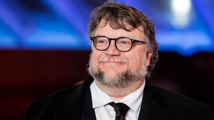"""Guillermo del Toro cree que """"toda película de monstruos habla de política"""""""