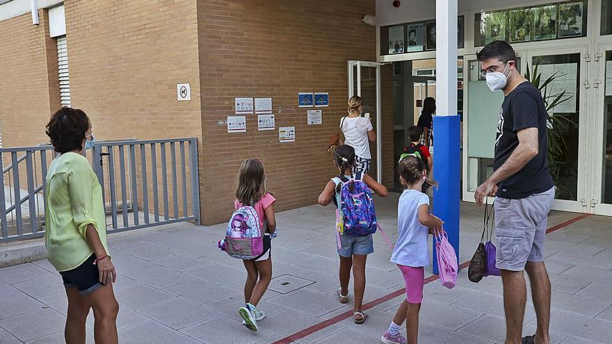Otro paso hacia la ansiada normalidad en los colegios: regresan las excursiones