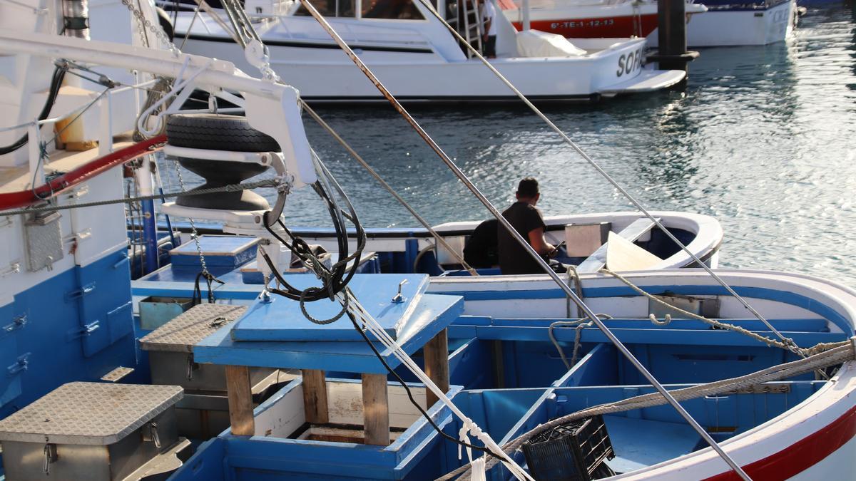 CC acusa al Gobierno canario de fomentar la división del sector pesquero