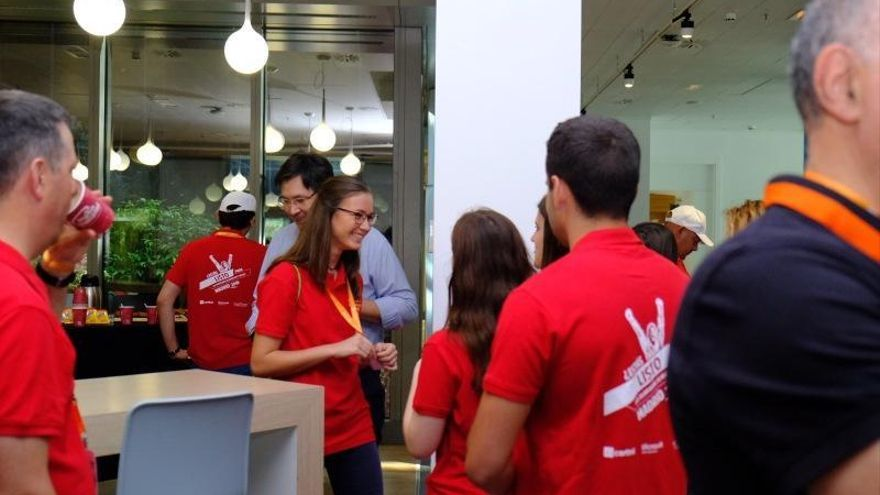 Alumnos de Zalima participan en la Competición Nacional de Microsoft Office