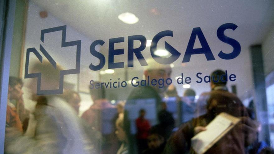 El DOG publica las listas provisionales de Atención Primaria del Sergas