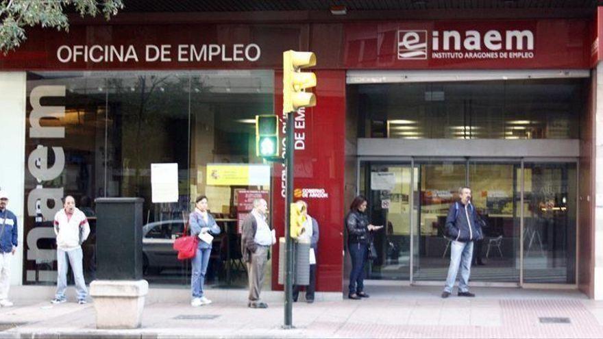 12.200 parados menos en Aragón el tercer trimestre, hasta los 56.800