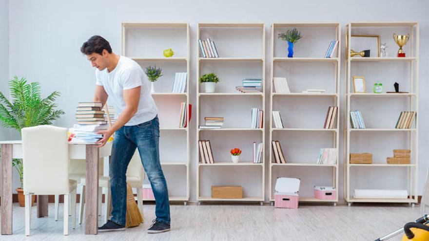Las claves del método Marie Kondo para ordenar tu librería
