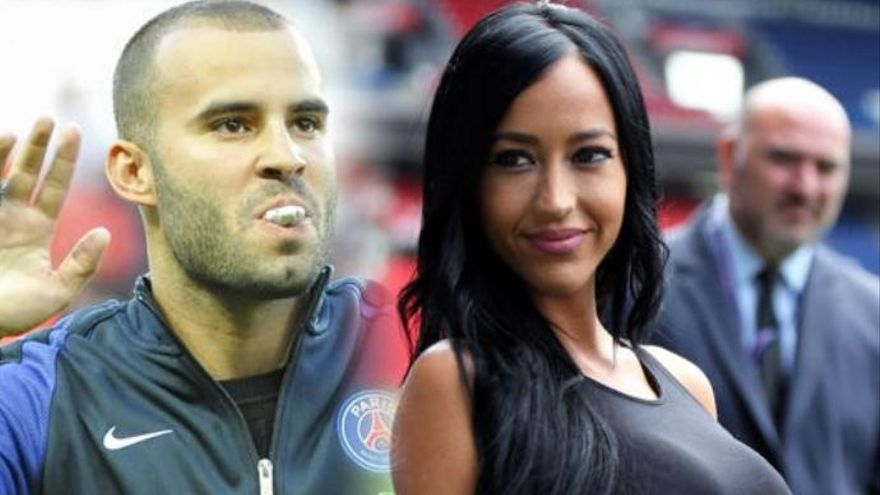 Aurah Ruiz se confiesa tras la «pillada» con Jesé Rodríguez