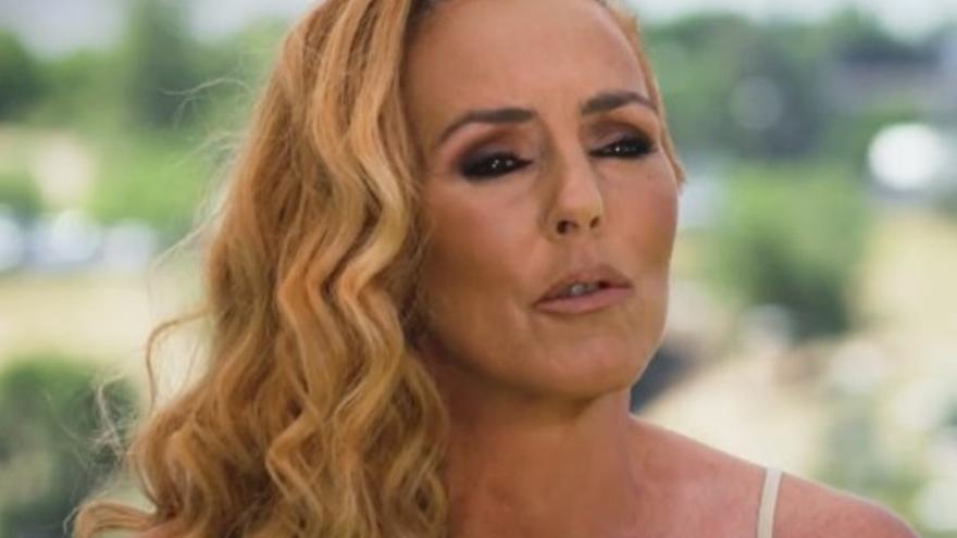 La humillación a la que Rocío Flores ha sometido a su madre Rocío Carrasco
