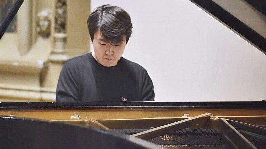 """Seong-Jin Cho: """"Conozco Mallorca a través de la música de Chopin"""""""