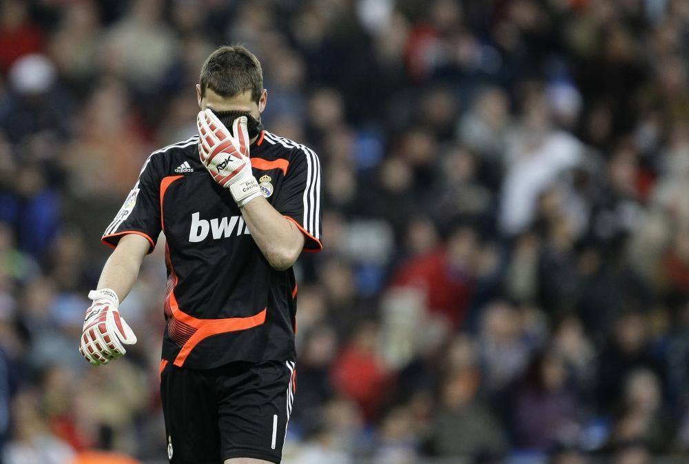 El Valencia CF se impuso por 2-3 al Real Madrid con gol de Arizmendi en el último minuto