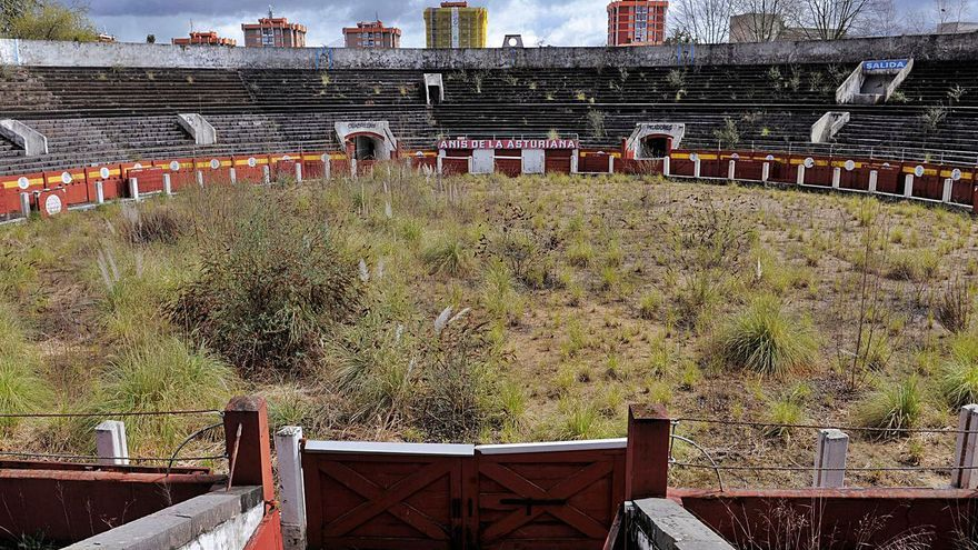 Patrimonio da luz verde al plan para recrecer y techar la plaza de toros
