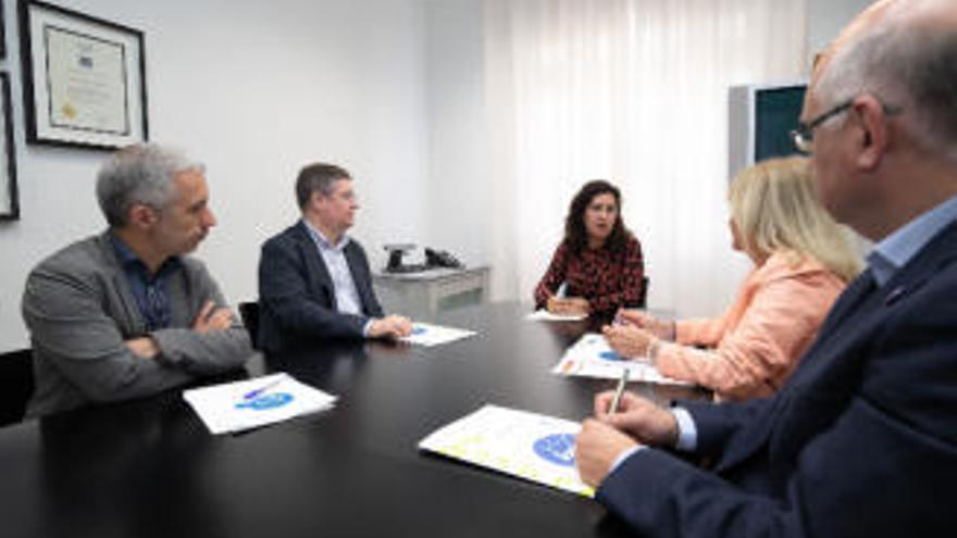 Tenerife facilita la inserción laboral de 254 personas