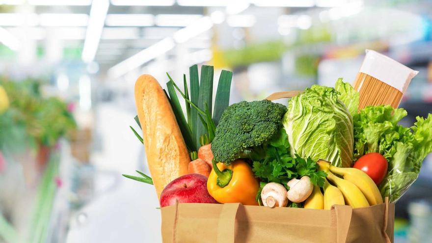 'Trash cooking': pautas para aprovechar la comida