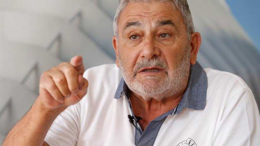 Laureano Oubiña, procesado por intentar meter cinco kilos de cocaína en Asturias