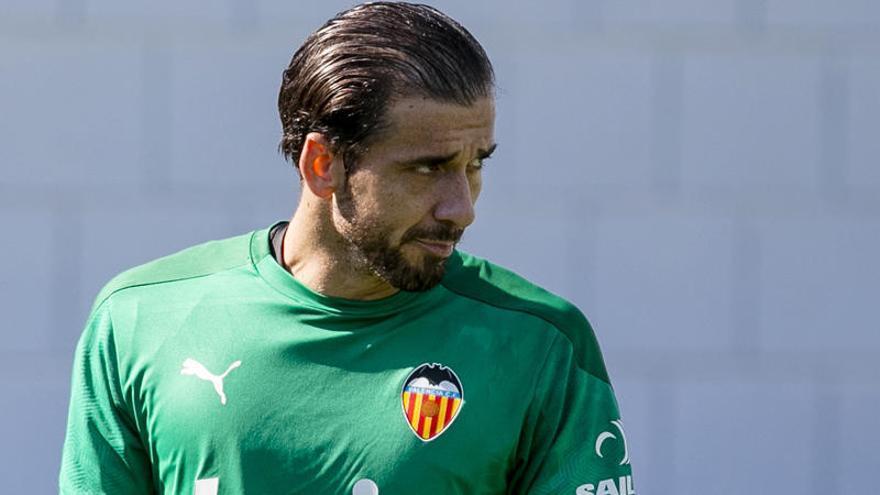 Alineaciones oficiales del Real Betis - Valencia CF