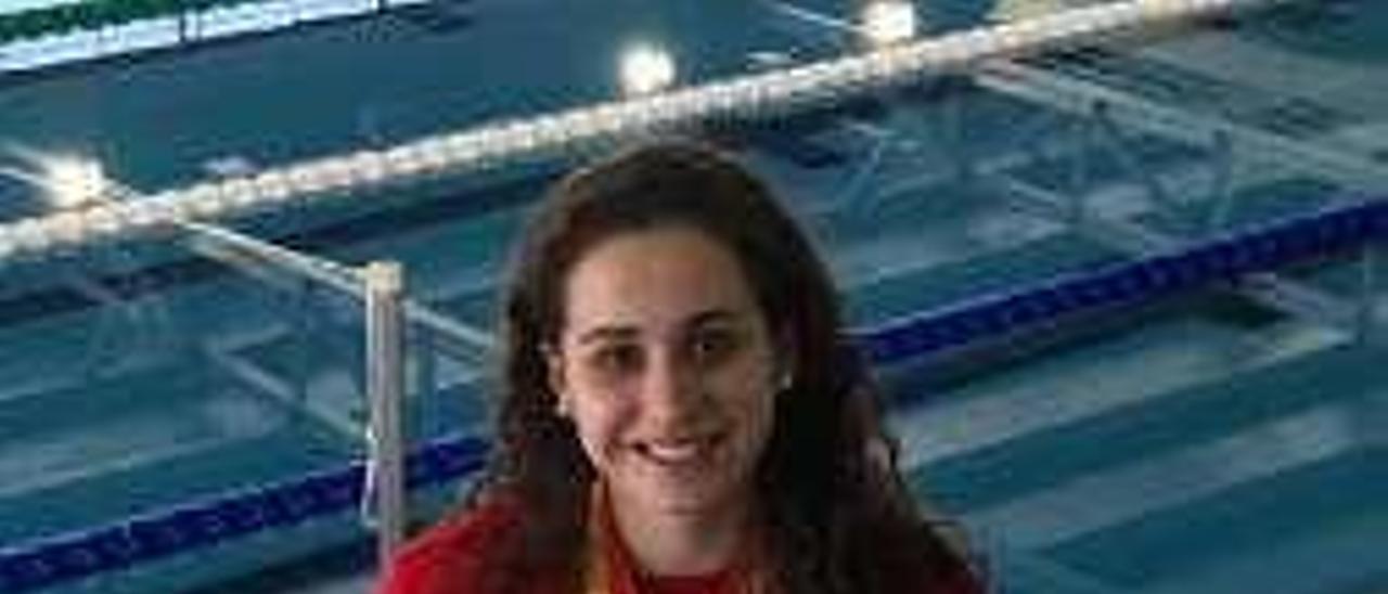 Laura Lorenzo.