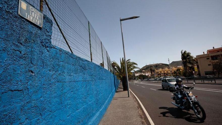 La Laguna retira las últimas exaltaciones a los franquistas de su espacio público