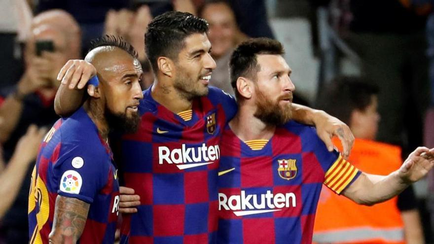 Koeman decreta el final de las 'vacas sagradas' en el Barça