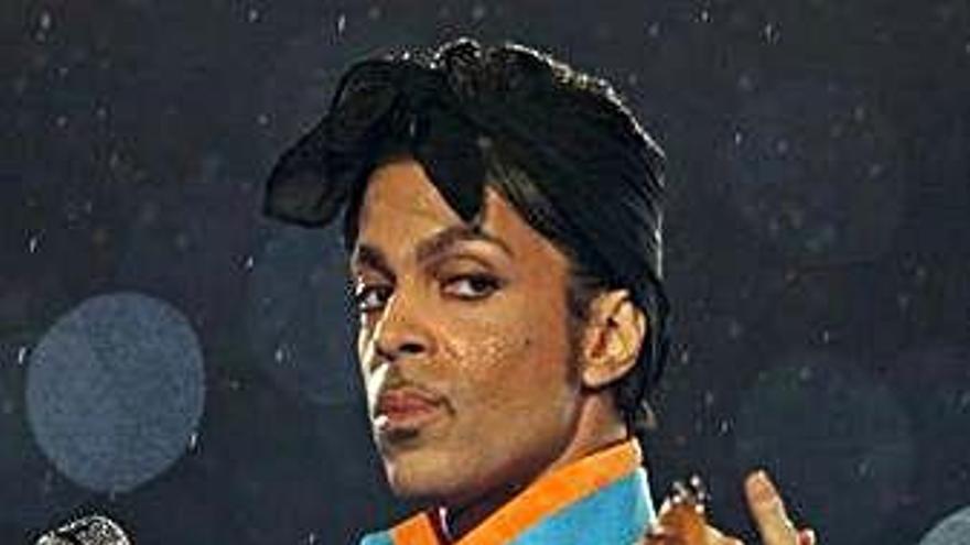 Un disco con catorce temas inéditos de Prince, a la venta el próximo mes de junio