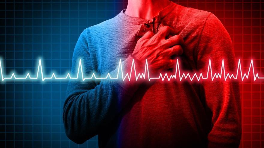 Describen una nueva enfermedad rara con rasgos faciales propios y cardiopatía
