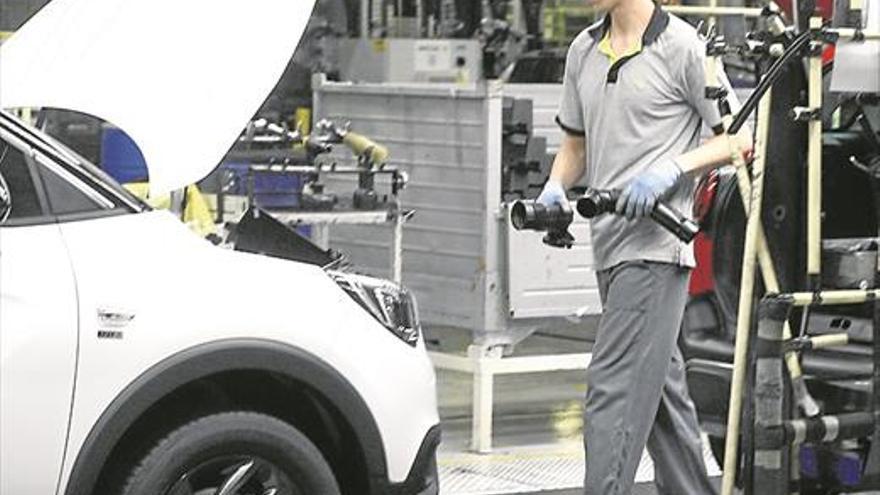 El freno económico europeo ya castiga a la exportación española DIARIO CÓRDOBA