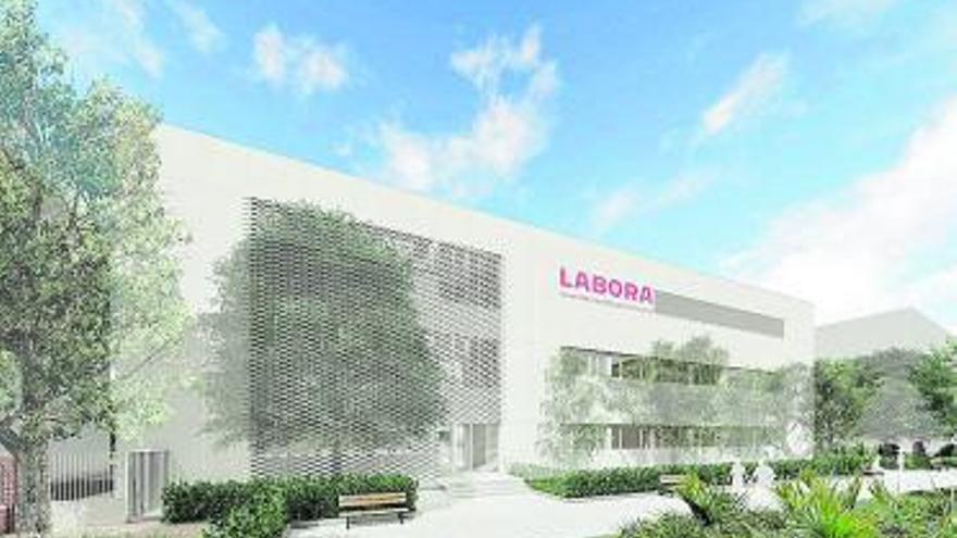 Meliana tendrá un edificio de Labora por 2,7 millones