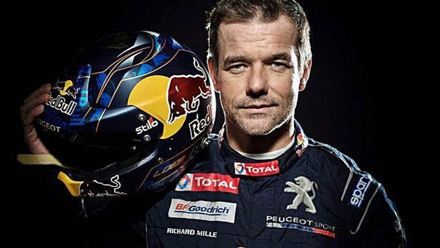 Sébastien Loeb vuelve al Mundial de Rallys como compañero de Sordo en Hyundai