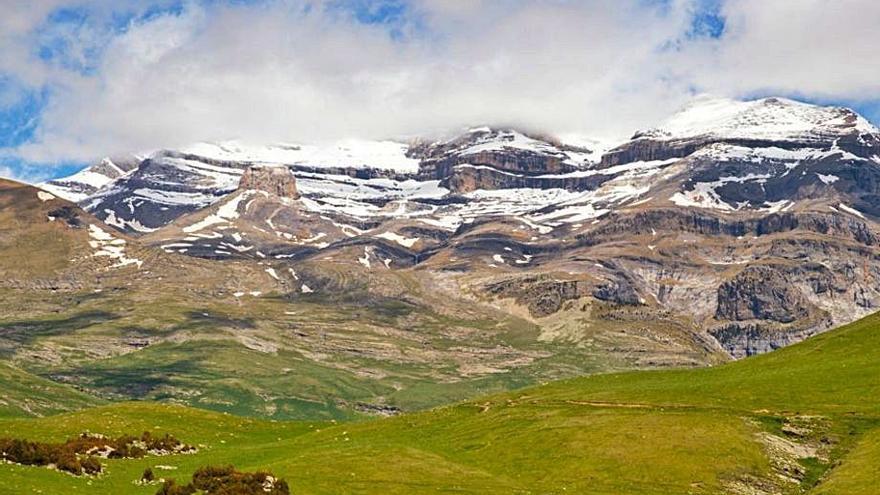 Tour Pirineos-Monte Perdido, el viaje a las entrañas de un patrimonio mundial