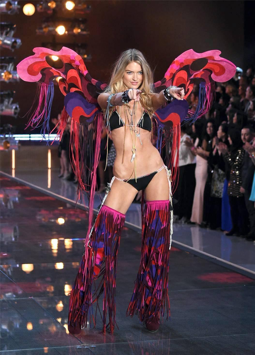 Fotogalería Victoria Secret's